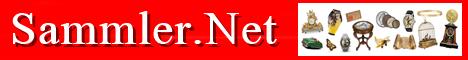 Sammler.Net: Das Portal zum Thema Sammeln