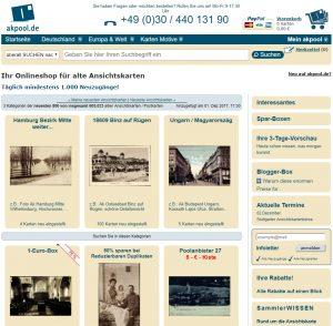 www.akpool.de