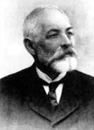 Firmengründer Giuseppe Borsalino