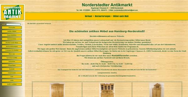 Norderstedter Antikmarkt Sammlernet