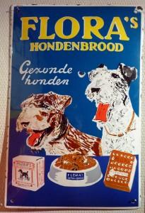 Flora's Hondenbrood, NL um 1935