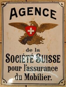 Société Suisse pour l' Assurance du Mobilier