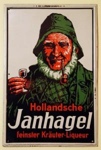 Janhagel - Johann Walter van Munster, Emmerich a. Rhein - Emaillierwerk Peters