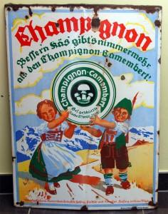 CHAMPIGNON - Pyro-Email, Boos und Hahn