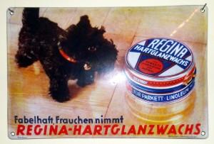 Regina Hartglanzwachs (Deutschland, 1930er Jahre)