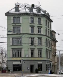 Hotel Helvetia Zürich