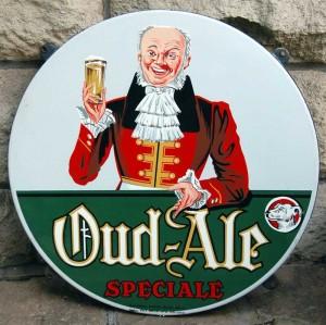 Oud Ale - Belgien - 1953